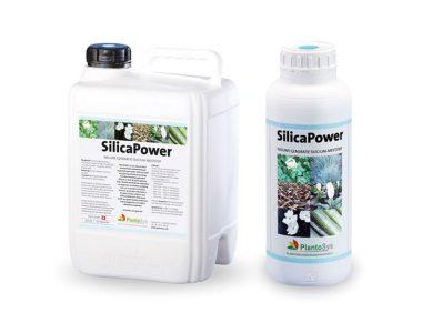 SilicaPower